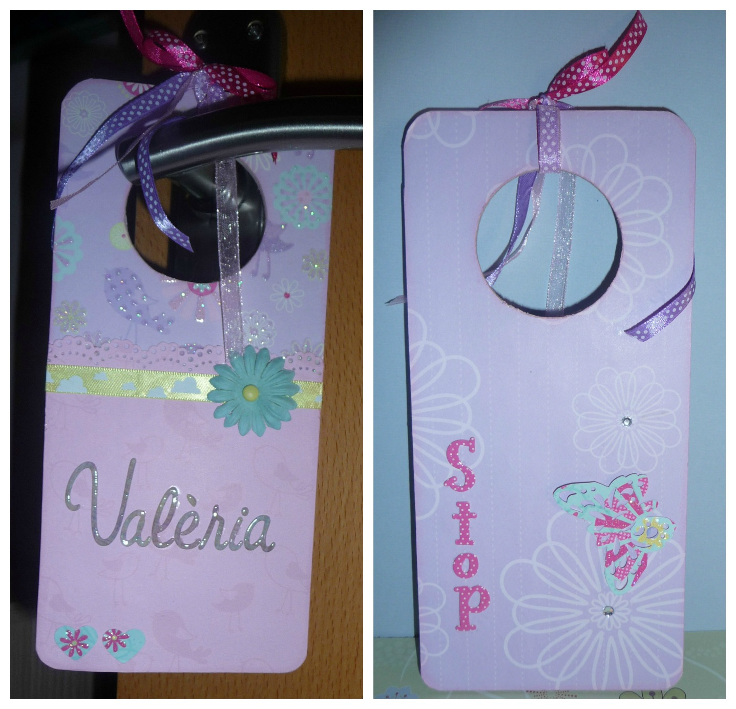 Colgador scarpbook Valeria